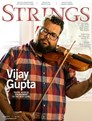 Strings Magazine | 1/2019 Cover
