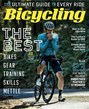 Bicycling Magazine | 1/2019 Cover