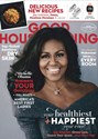 Good Housekeeping Magazine | 1/2019 Cover