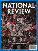 National Review 12/17/2018