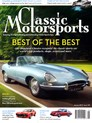 Classic Motorsports Magazine | 1/2019 Cover