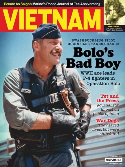 Vietnam Cover - 2/1/2019