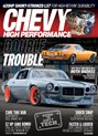 Chevy High Performance Magazine | 2/2019 Cover
