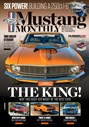 Mustang Monthly Magazine | 1/2019 Cover