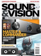 Sound & Vision Magazine 1/1/2019