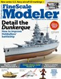 Finescale Modeler Magazine | 1/2019 Cover