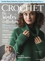 Interweave Crochet Magazine | 12/2018 Cover
