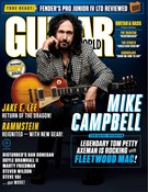 Guitar World (non-disc) Magazine 1/1/2019
