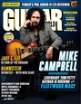 Guitar World (non-disc) Magazine | 1/2019 Cover