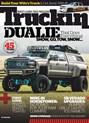 Truckin' Magazine | 2/2019 Cover
