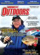 Midwest Outdoors Magazine 12/1/2018