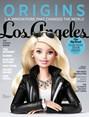 Los Angeles Magazine | 12/2018 Cover
