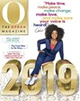 O The Oprah Magazine | 1/2019 Cover
