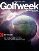 Golfweek Magazine 12/1/2018