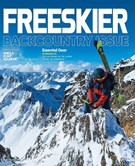 Freeskier Magazine 12/1/2018