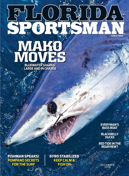 Florida Sportsman Cover - 12/1/2018
