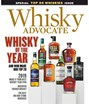Malt Advocate | 12/2018 Cover