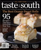 Taste Of The South Magazine 1/1/2019