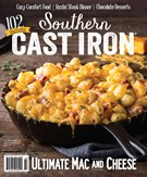 Southern Cast Iron 1/1/2019