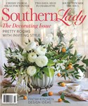 Southern Lady Magazine | 1/2019 Cover