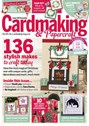 CardMaking and PaperCrafts Magazine | 12/2018 Cover