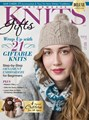 Interweave Knits Magazine | 12/2018 Cover