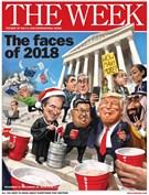 Week Magazine 12/21/2018