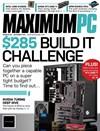 Maximum PC | 12/1/2018 Cover