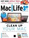 Mac Life (non-disc Version) | 1/1/2019 Cover