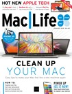 Mac Life (non-disc Version) | 1/1/2019 Cover