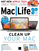 Mac Life (non-disc Version) 1/1/2019