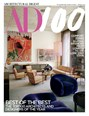 Architectural Digest | 1/2019 Cover