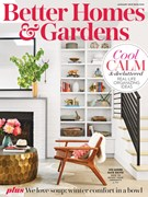 Better Homes & Gardens Magazine 1/1/2019