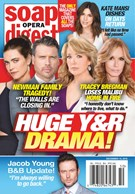 Soap Opera Digest Magazine 12/10/2018