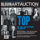 Art and Auction Magazine 12/1/2018