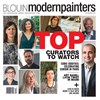 Modern Painters Magazine | 12/1/2018 Cover