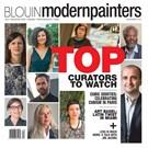 Modern Painters Magazine 12/1/2018