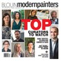 Modern Painters Magazine | 12/2018 Cover