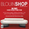 Blouin Lifestyle | 12/1/2018 Cover
