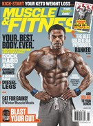 Muscle & Fitness Magazine 1/1/2019