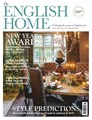 English Home Magazine | 1/2019 Cover