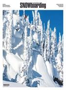 Transworld SNOWboarding Magazine 12/1/2018