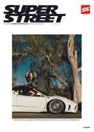 Super Street Magazine 2/1/2019