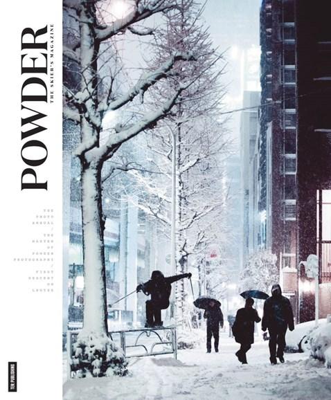 Powder Cover - 1/1/2019