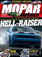 Mopar Muscle Magazine 3/1/2019
