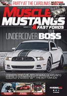 Muscle Mustangs & Fast Fords Magazine 2/1/2019