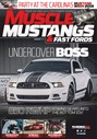 Muscle Mustangs & Fast Fords Magazine | 2/2019 Cover