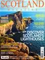 Scotland Magazine   1/2019 Cover