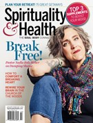 Spirituality and Health Magazine 1/1/2019