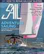 Sail Magazine | 1/2019 Cover